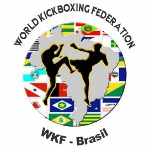WKF BRASIL Logo