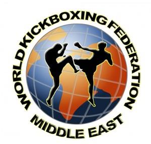 WKF MIDDLE EAST Logo