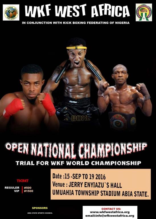 2016.09.15 Nigeria