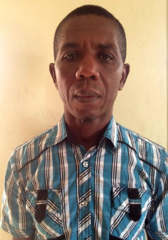 Mohamed Bangura_SLE