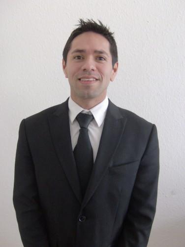 SUAREZ ALfredo PPF World President