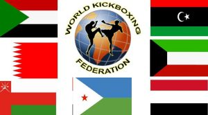 WKF Middle east